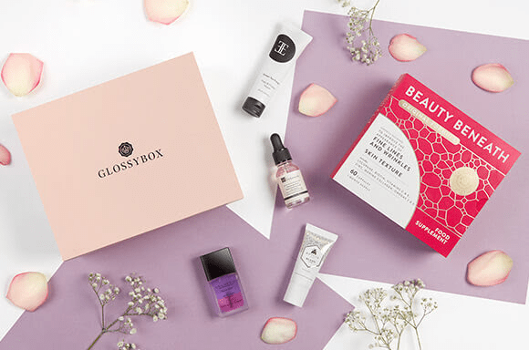 Glossybox UK Deal: Get 25% Off 3, 6 or 12 Month Subscription!