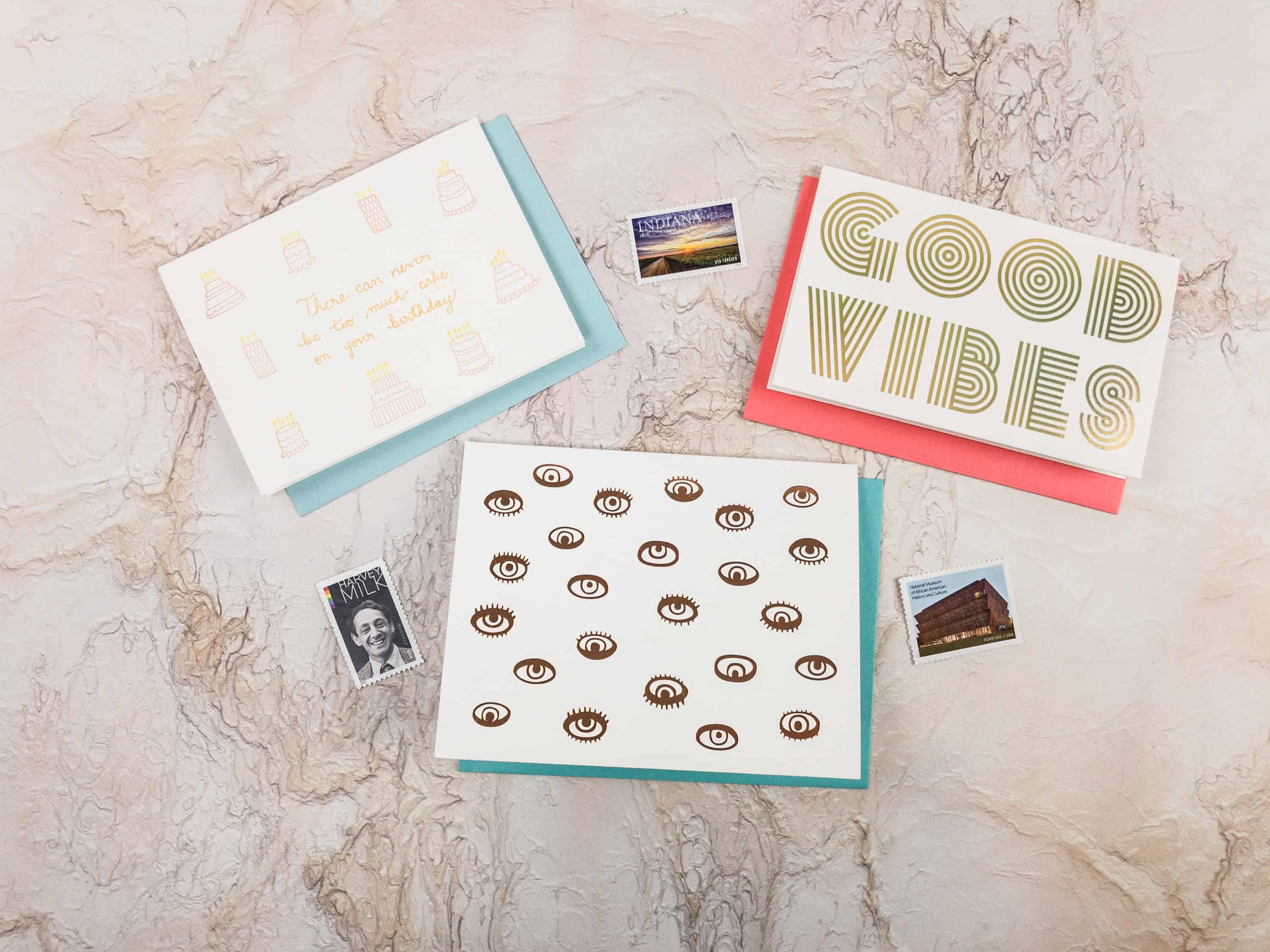 Nicely Noted January 2018 Subscription Box Review