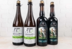 Rare Beer Club by The Microbrewed Beer of the Month January 2018 Subscription Box Review