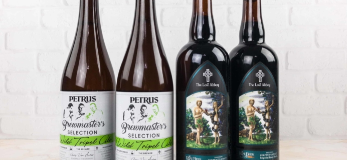 Beer of the Month Club Coupons - Save $8 w/ Nov. CODES Get Deal COUPON CODE Off at Beer of the Month Club. Apply the coupon and make savings on microbrewed beer. L GET PROMO CODE. Receive $25 off on rare beer club. 5 GET PROMO CODE.