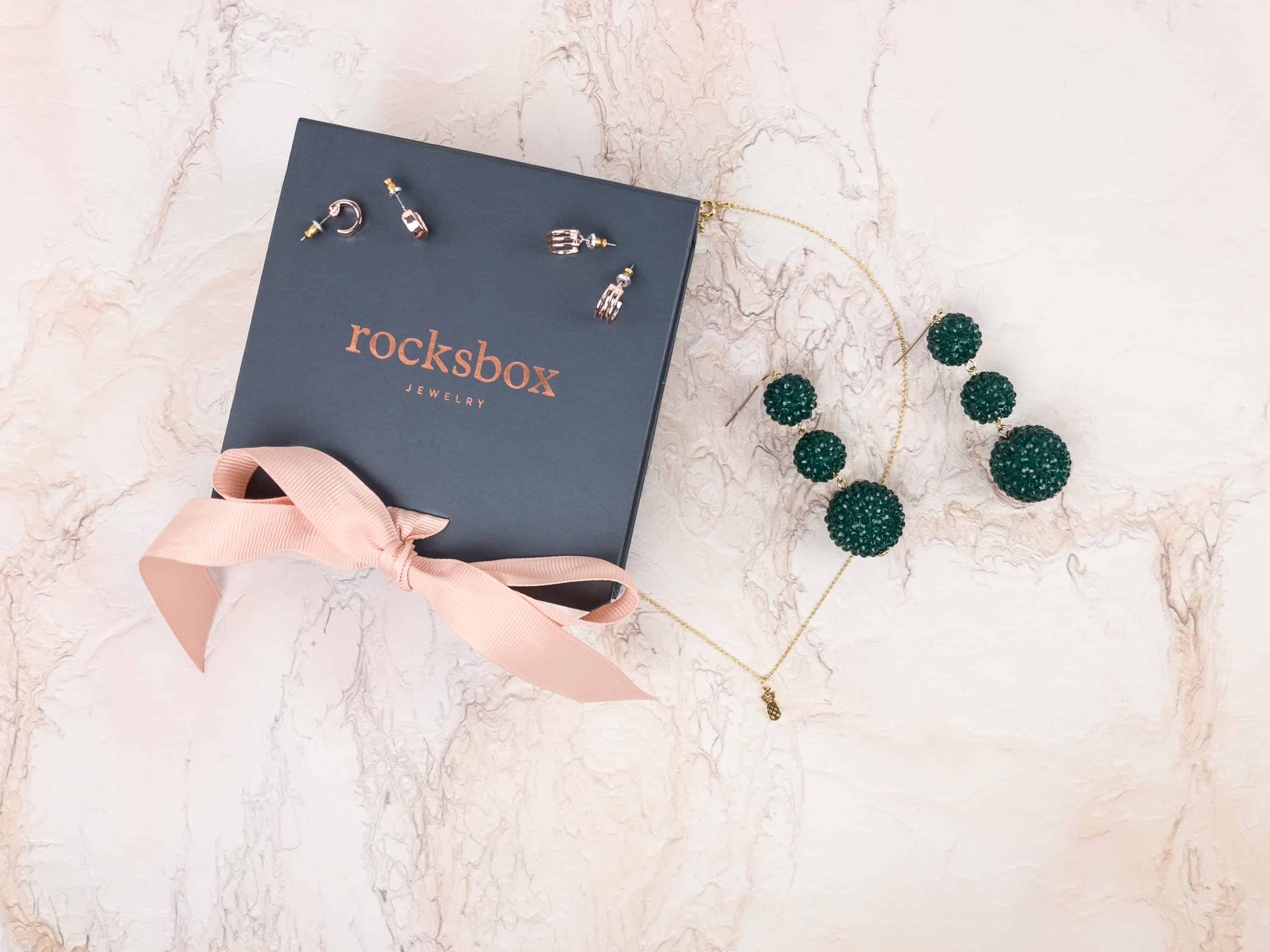RocksBox January 2018 Review + FREE Month Coupon!