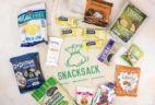 SnackSack December 2017 Subscription Box Review & Coupon