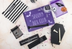 Spooky Box Club Subscription Box Review – Spooky Stationery Box