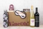 Vine Oh! Winter 2017 Subscription Box Review + Coupon