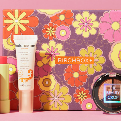 Birchbox UK May 2018 Spoiler + Coupon!