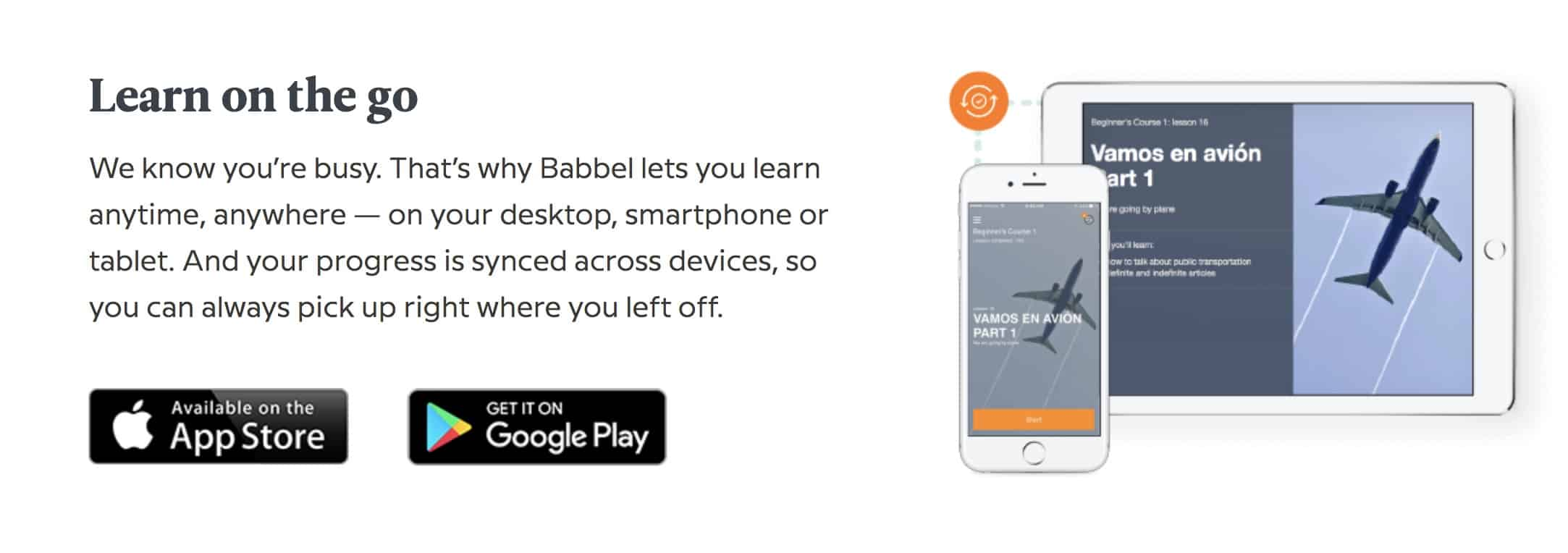 Www babbel com coupons new