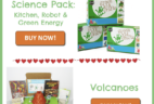 Green Kid Crafts Coupon: 50% Off First Box + 40% Off Shop!