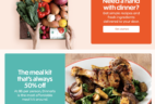 Dinnerly Coupon: Get $10 Off On Your First 4 Orders + Thanksgiving Meals Available Now!