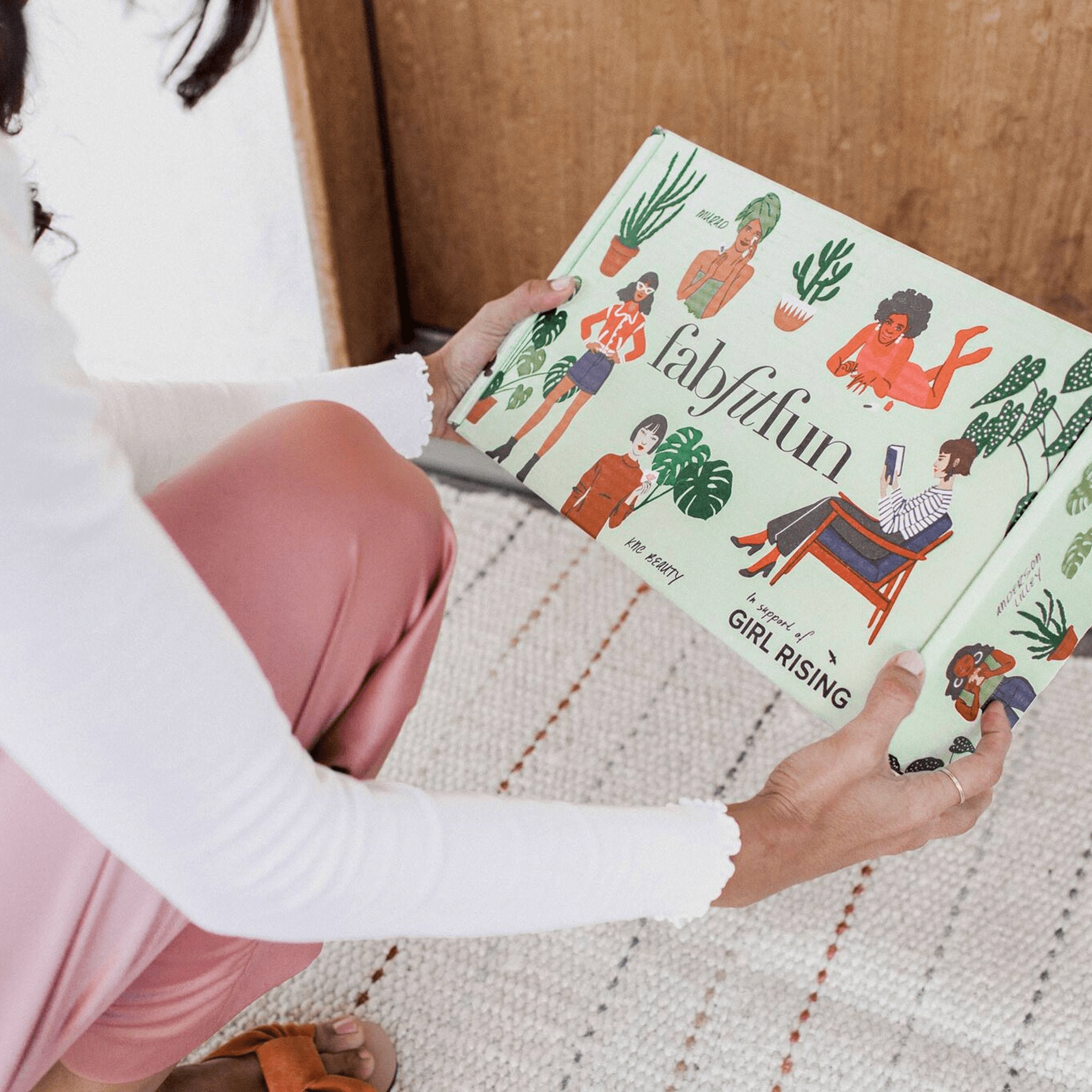 FabFitFun Spring 2018 Box Full Spoilers + $10 Off Coupon!