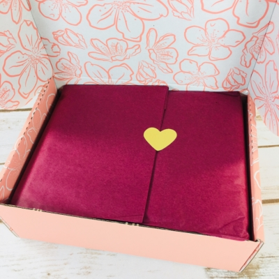 Peachy Box Subscription Box Review + Coupon – February 2018