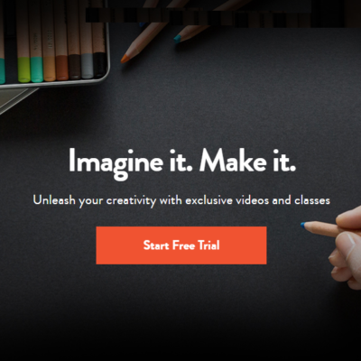 Craftsy Coupon: Get 1 Year Craftsy Unlimited Access & More For Only $120! LAST DAY!