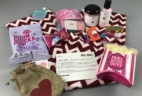 Dot Boxx February 2018 Subscription Box Review + Coupon – Hey Cutie