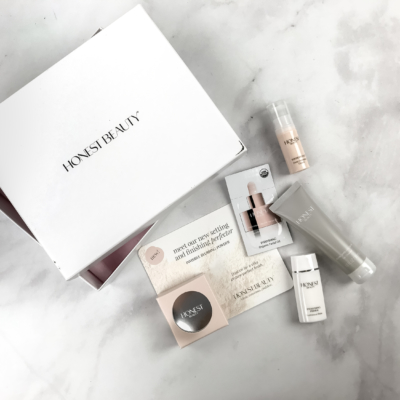 Target Beauty Box February 2018 Review