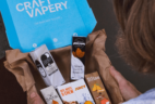 Craft Vapery Subscription Update: 60ml Bottle Subscriptions Coming Soon!
