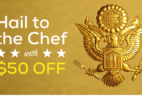 Home Chef Deals: Get Up To $50 Off Your First Two Orders!