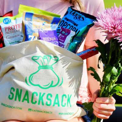 SnackSack Deal: Get 20% Off on Any Subscription!