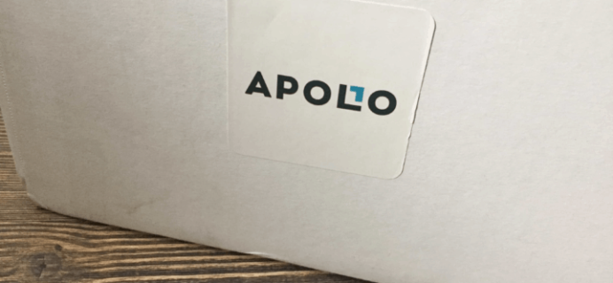 Here's a Valentine's Day Deal from Apollo Surprise Box!