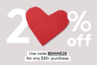 Birchbox Coupon: 20% Off Shop Purchases! LAST DAY!