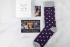 Southern Scholar Men's Sock Subscription Box Review & Coupon – February 2018