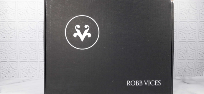 Robb Vices Flash Sale: Get $50 Off 3, 6, Or 12 Month Subscriptions!