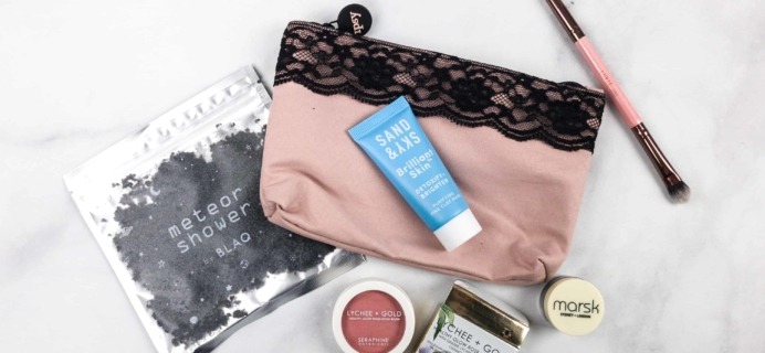 Ipsy February 2018 Review