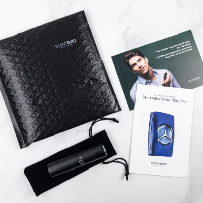 Scentbird coupon code