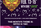 Cannabox Valentine's Deal: Get 20% Off New Subscriptions!