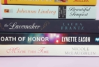 Fresh Fiction Box January 2018 Subscription Box Review + Coupon