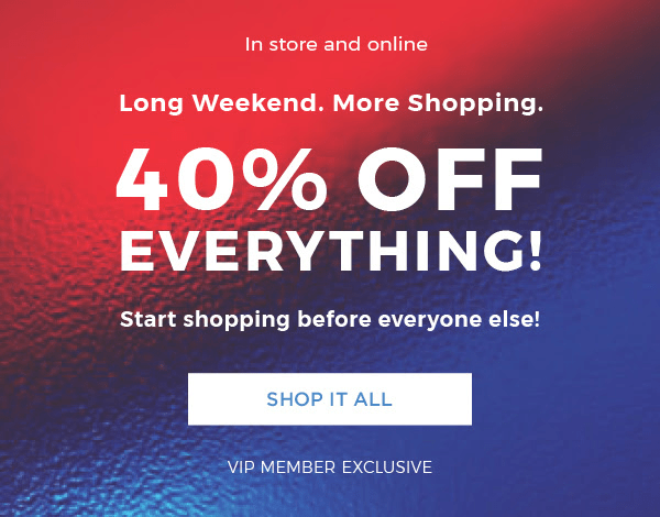 Fabletics VIP Promo: Everything 40% Off + First Outfit Coupon!