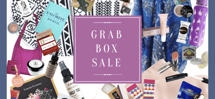 Mommy Mailbox Grab Box Available Now!