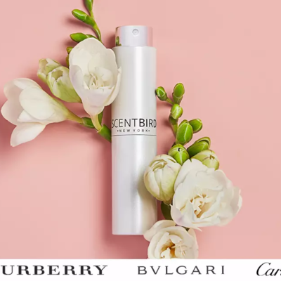 Scentbird August 2019 Spoiler + Coupon!