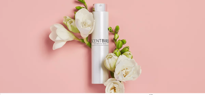 Scentbird February 2019 Spoiler + Coupon!