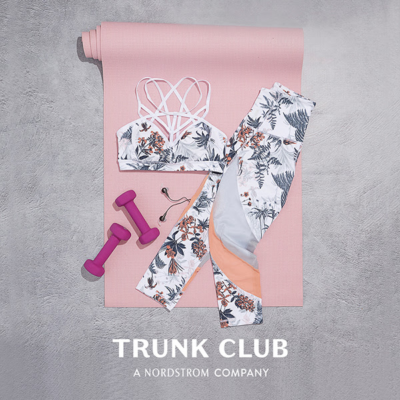 Trunk Club's The Active Wear Trunk Available Now!