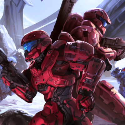 Halo Legendary Crate Flash Sale: 20% Off Coupon TODAY ONLY!
