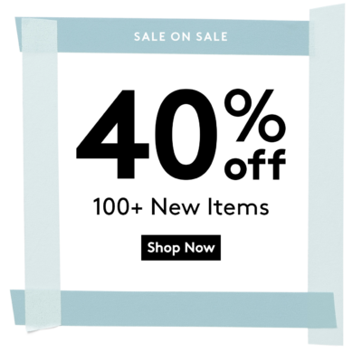 Birchbox 40% Off Sale + Special Sale For Aces!