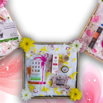 The Vegan Kind News: Beauty Box Now Bimonthly!