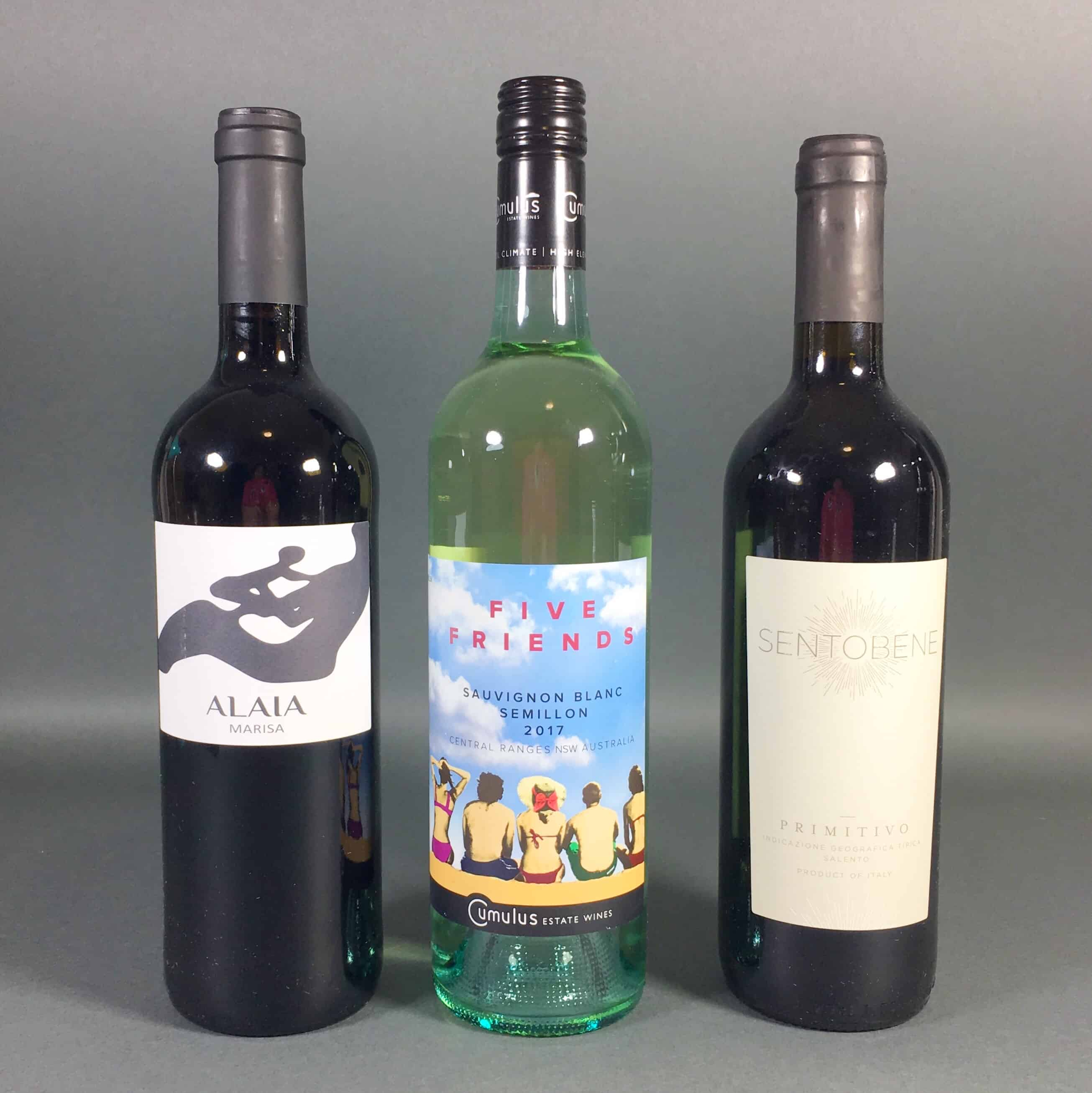 Wine Awesomeness February 2018 Review &amp Coupon