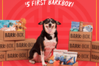 BarkBox Coupon: First Box $5!