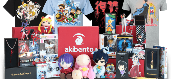 Akibento Price Increase Update & Coupon!