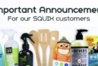 SQUIX Closing + $3 First Box Deal for Mighty Fix!