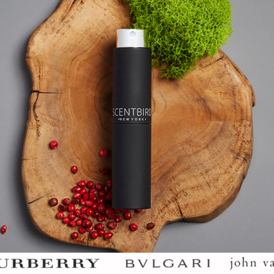 Scentbird for Men May 2018 Spoiler & Coupon