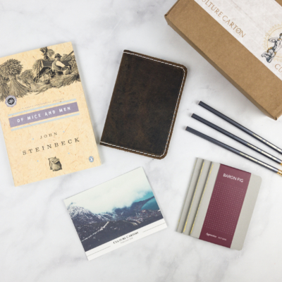 Culture Carton February 2018 Subscription Box Review + Coupon