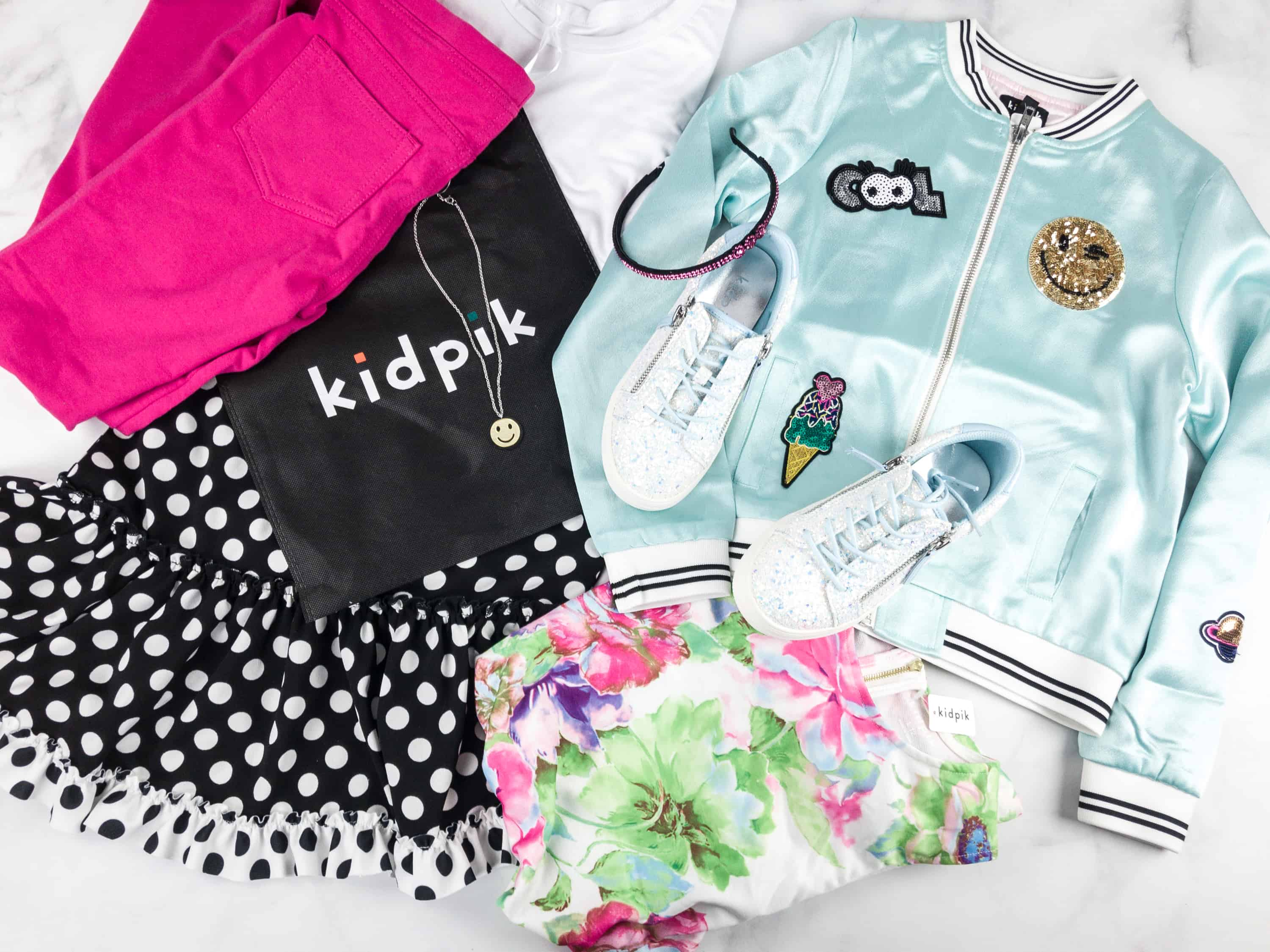 Kids Clothes Subscription Box Reviews hello subscription