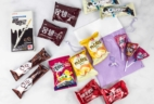 Korean Snack Box March 2018 Subscription Box Review + Coupon
