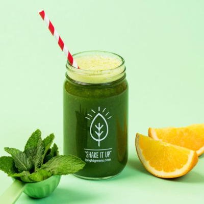 Bright Greens Smoothie Shake Ups Deal Get 75 Off On Your