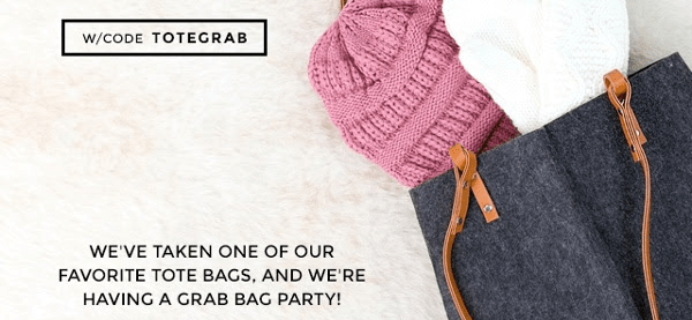 Cents of Style Sutton GRAB BAG Available Now + Coupon!