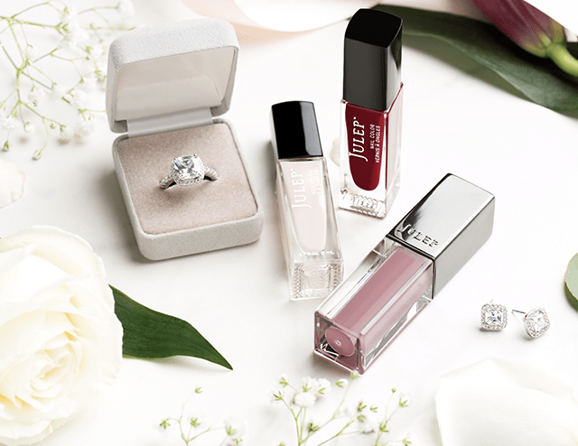 New Julep Deal: Get A FREE Ring It In Gift Set With Any $30 Purchase!