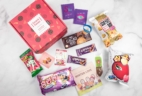 February 2018 Snack Fever Subscription Box Review + Coupon – Original Box