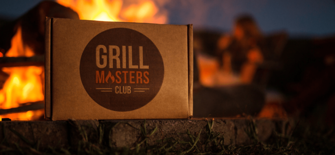 Grill Masters Club Summer Sale: Save $5 On Any Subscription!