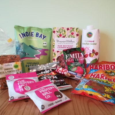 DegustaBox UK February 2018 Subscription Box Review + Coupon!